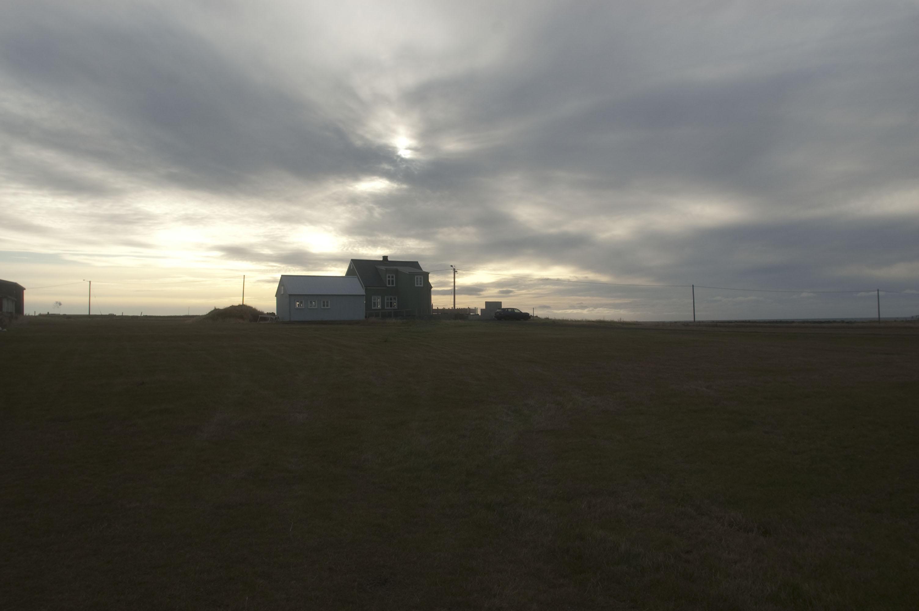 Risveglio Islandese